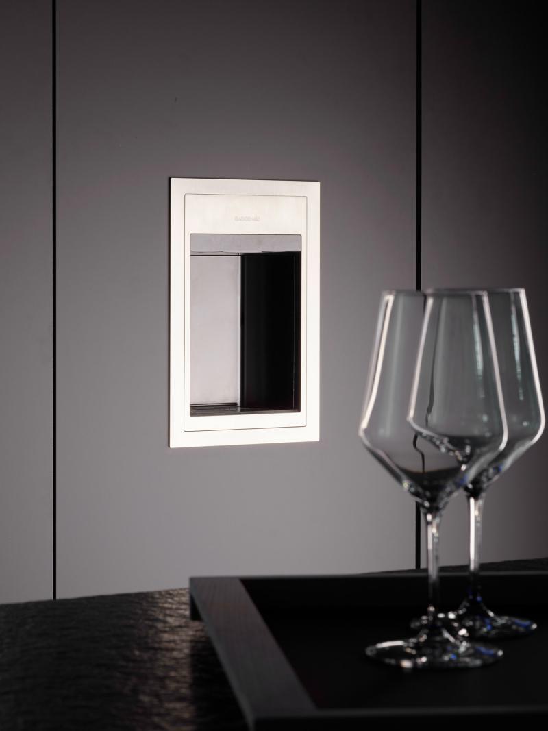 Lars Dinter Design - Gaggenau Vario Cooling 400